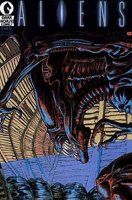 Aliens (Comic-book) #4