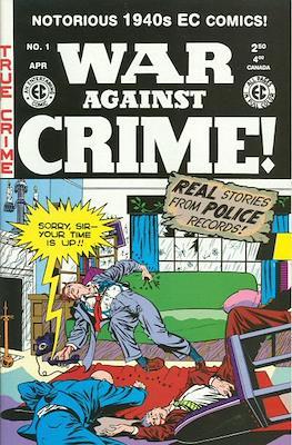 War Against Crime!