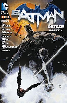 Batman: Nuevo Universo DC #10
