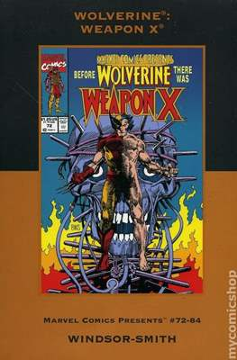 Marvel Premiere Classic #5