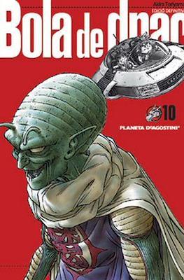 Bola de drac (Edició Definitiva, Rústica, 232 páginas) #10