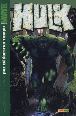 Hulk (2005-2008) #8