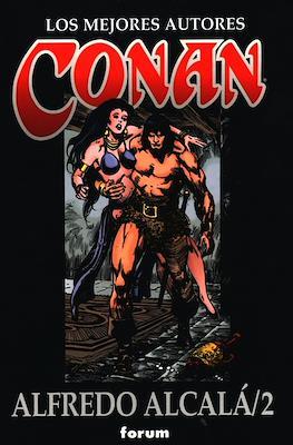 Los Mejores Autores Conan (Cartoné.) #7