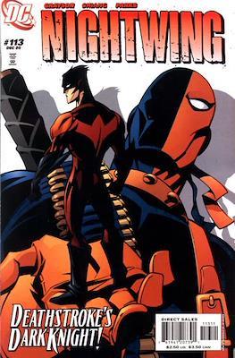Nightwing Vol. 2 (1996) (Saddle-stitched) #113