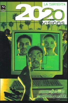 2020 Visions (2004-2005) (Rústica) #2