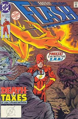 The Flash Vol. 2 (1987-2006) (Comic Book) #52