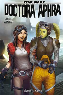 Star Wars: Doctora Aphra (Cartoné 136-144 pp) #3