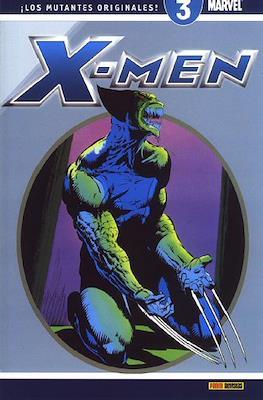 X-Men (Segundo coleccionable) #3
