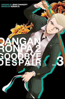Danganronpa 2 Goodbye Despair #3