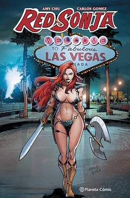 Red Sonja (Cartoné 152 pp) #2