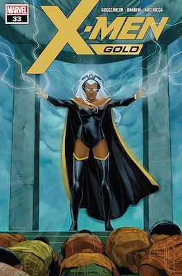 X-Men Gold (Digital) #33
