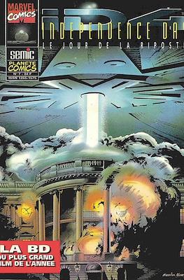 Planète Comics Vol. 1 (Broché) #7