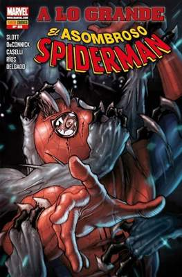 Spiderman Vol. 7 / Spiderman Superior / El Asombroso Spiderman (2006-) (Rústica) #60