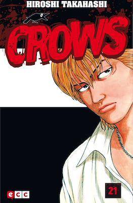 Crows (Rústica) #21