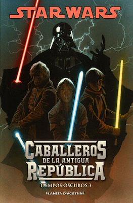 Star Wars. Caballeros de la antigua República #5