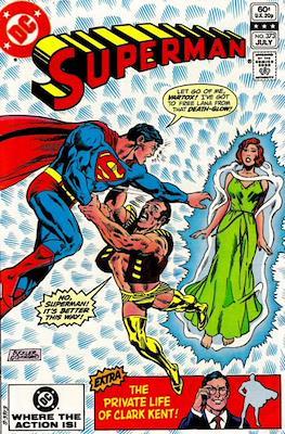 Superman Vol. 1 / Adventures of Superman Vol. 1 (1939-2011) (Comic Book) #373