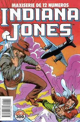 Indiana Jones #10