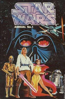 Star Wars Annual No. 1