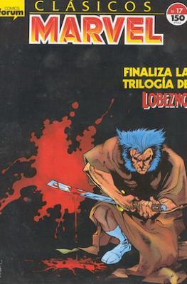 Clásicos Marvel (1988-1991) (Grapa.) #17
