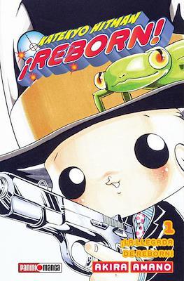 Katekyo Hitman ¡Reborn! #1