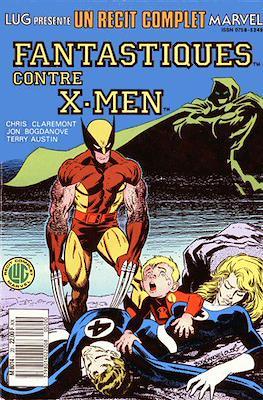 Un Récit Complet Marvel (Broché) #20