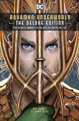 Aquaman Underworld - The Deluxe Edition