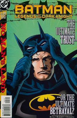 Batman: Legends of the Dark Knight Vol. 1 (1989-2007) (Comic Book) #125
