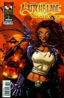 Witchblade (Saddle-stitched) #72