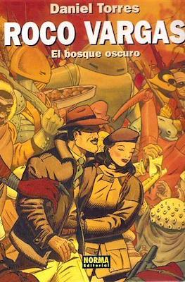 Colección Daniel Torres (Cartoné y rústica) #9