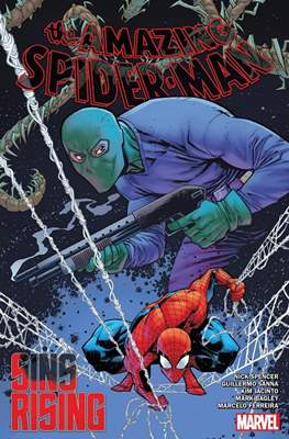 The Amazing Spider-Man by Nick Spencer (Softcover) #9