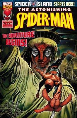 The Astonishing Spider-Man Vol. 3 (Comic Book) #72