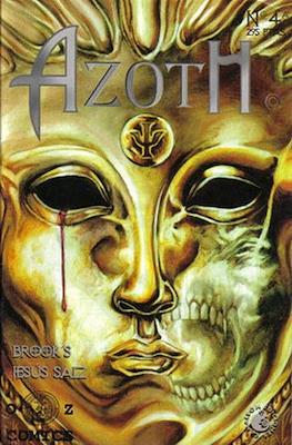 Azoth #4
