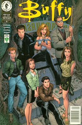 Buffy la cazavampiros #9