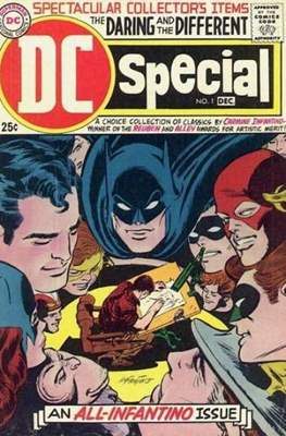 DC Special