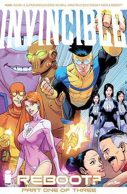 Invincible (Digital) #124