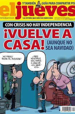 El Jueves (Revista) #1743