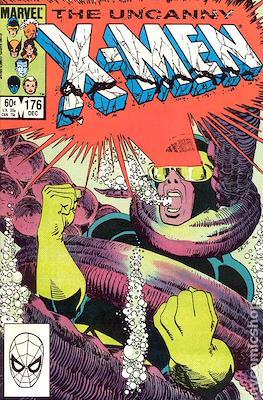 The Uncanny X-Men (1963-2011) (Comic-Book) #176