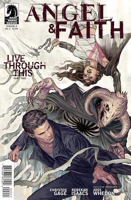 Angel & Faith - Season 9 #2