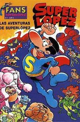 Fans Super López (Rústica) #1
