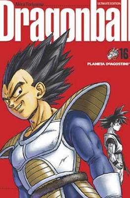 Dragon Ball - Ultimate Edition (Kanzenban) #16