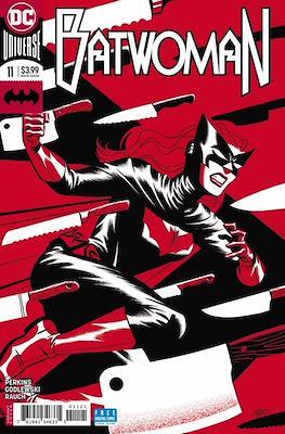Batwoman Vol. 2 (2017- Variant Covers) (Comic book) #11
