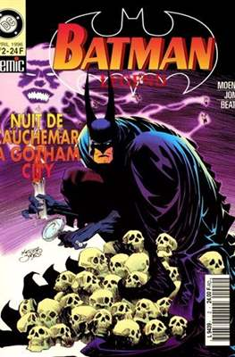 Batman Legend (Broché. 96 pp) #2