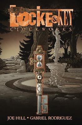 Locke & Key (Hardcover) #5