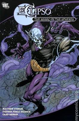 Eclipso The Music of the Spheres