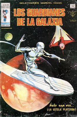 Selecciones Marvel (1977-1981) (Grapa 36-42 pp) #35