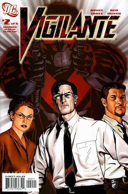 Vigilante (2005) (Comic Book) #2