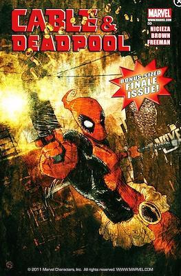 Cable & Deadpool (Comic-Book) #50