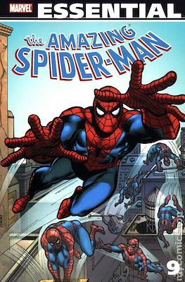 Essential The Amazing Spider-Man #9