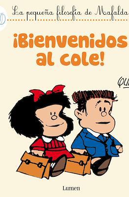 La pequeña filosofía de Mafalda (Cartoné 32 pp) #5