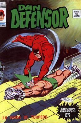 Dan Defensor Especial (Grapa. 1976-1977) #2